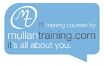 Click to view the mullan Training website